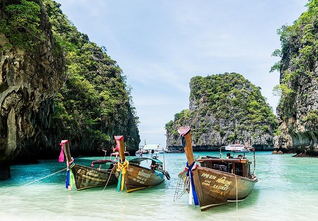 תאילנד לצעירים