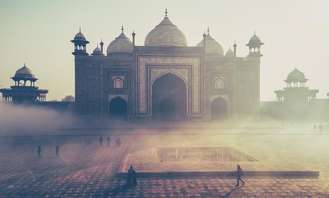 ויזה להודו