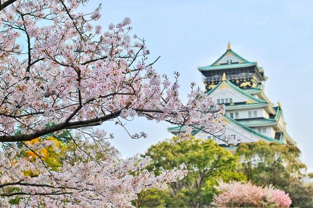 טיול ביפן