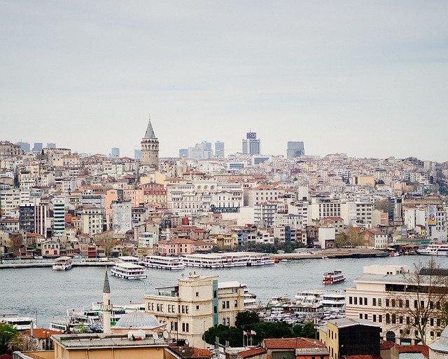 אטרקציות תיירותיות באיסטנבול