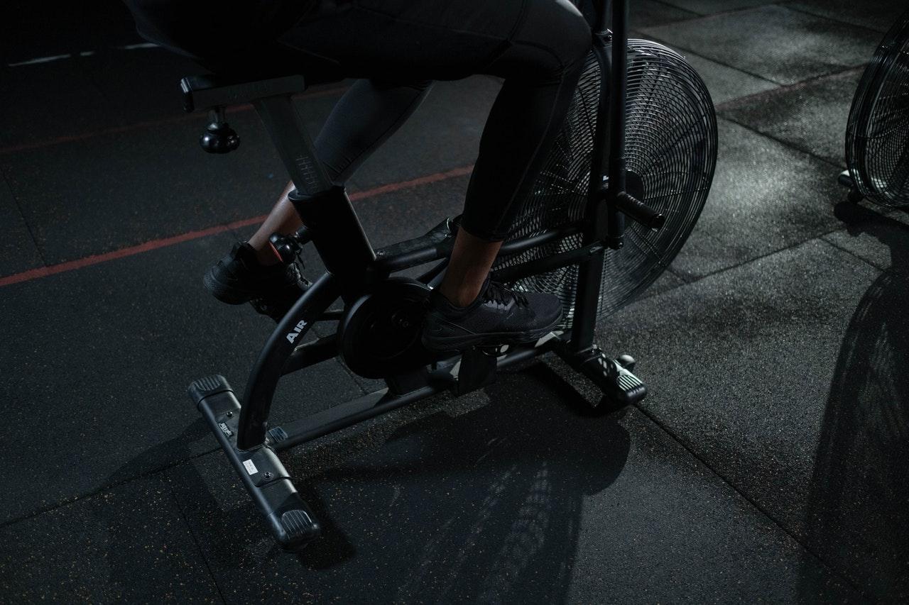 תחזוקת אופני כושר