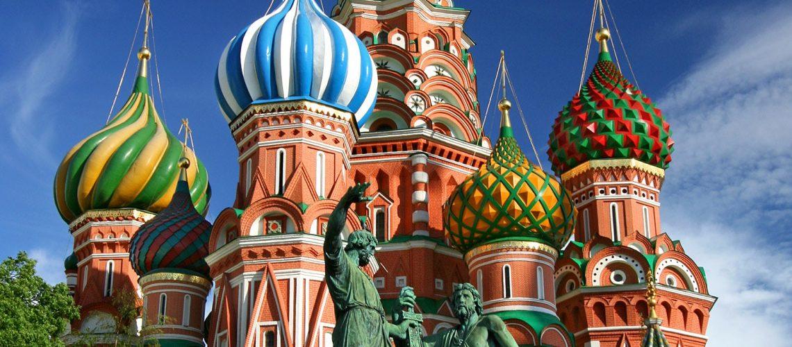 מקומות ברוסיה שחייבים לבקר בהם לפחות פעם אחת