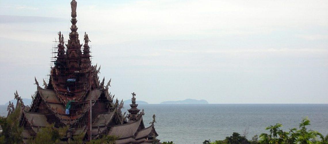 אטרקציות בתאילנד