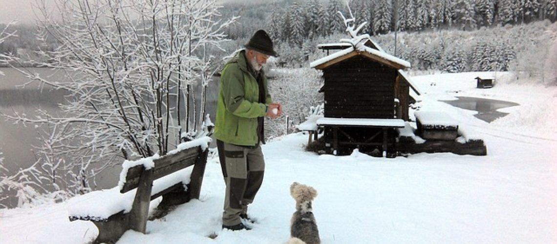 חופשה לגמלאים בעונת החורף